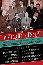 The Vicious Circle: Mystery and Crime…