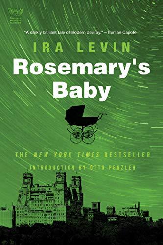 Rosemary's Baby written by Ira Levin