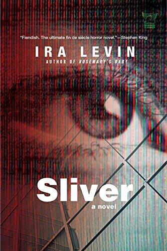 Sliver written by Ira Levin