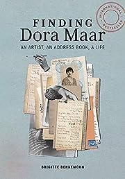 Finding Dora Maar by Brigitte Benkemoun