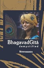 Bhagavad Gita Demystified – tekijä:…