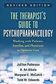 The Therapist's Guide to Psychopharmacology,…