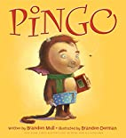 Pingo by Brandon Mull
