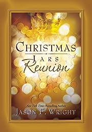 Christmas Jars Reunion av Jason F. Wright