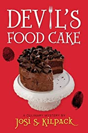 Devil's Food Cake: A Culinary Mystery…