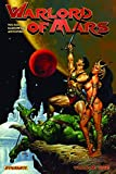 The Warlord of Mars (1919) (Book) written by Edgar Rice Burroughs
