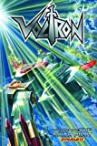 Voltron. written by Brandon Thomas ; illustrated by Ariel Padilla ; colored by Marcelo Pinto ; lettered by Marshall Dillon ; collection cover by Alex Ross ; collection design by Jason Ullmeyer