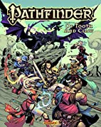 Pathfinder, Volume 2: Of Tooth and Claw by…