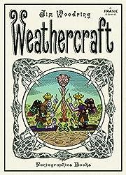 Weathercraft: A Frank Comic af Jim Woodring
