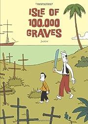 ISLE OF 100,000 GRAVES GN av Jason