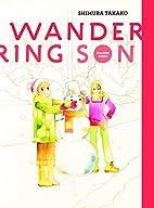 Wandering Son, Volume 3 by Shimura Takako