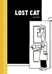 Lost Cat by Jason