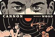 Cannon de Wallace Wood