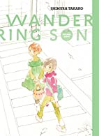 Wandering Son, Volume 8 by Shimura Takako