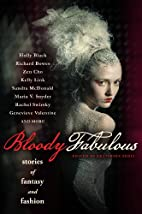 Bloody Fabulous by Ekaterina Sedia