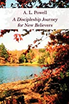 A Discipleship Journey for New Believers by…