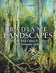 Radiant Landscapes: Transform Tiled Colors &…