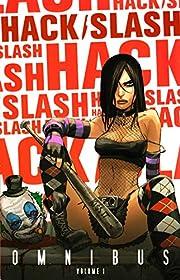 Hack/Slash Omnibus, Vol. 1 de Tim Seeley