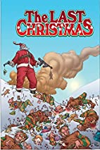 The Last Christmas by Gerry Duggan