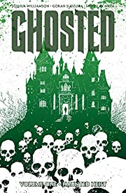 Ghosted Volume 1 de Joshua Williamson