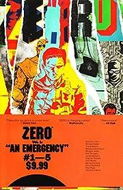 Zero Volume 1: An Emergency TP by Ales Kot