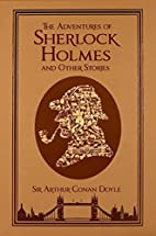 The Adventures of Sherlock Holmes and Other…