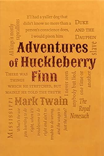 the conscience of huckleberry finn summary