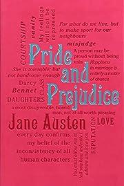 Pride and Prejudice (Word Cloud Classics) av…