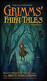 The Illustrated Grimm's Fairy Tales: Eight…