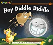 Hey Diddle Diddle (Rising Readers: Nursery…