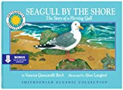 Seagull by the Shore - a Smithsonian Oceanic…