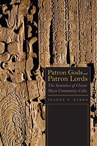 PDF] Patron Gods and Patron Lords: The Semiotics of Classic