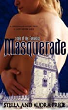 Masquerade: A tale of the Eververse (Book 4)…