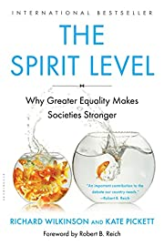 The Spirit Level: Why Greater Equality Makes…