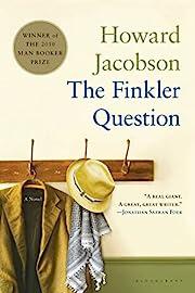 The Finkler Question (Man Booker Prize) por…