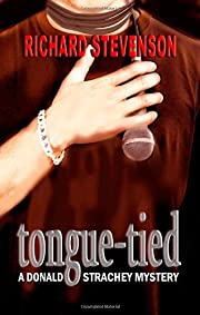 Tongue-Tied: A Donald Strachey Mystery por…