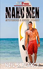 Mahu Men: Mysterious and Erotic Stories af…