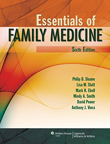 Medicine bratton pdf family