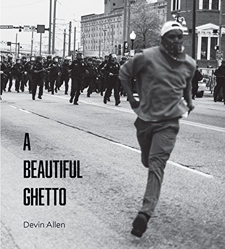 A Beautiful Ghetto, Allen, Devin