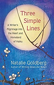 Three Simple Lines: A Writer's…