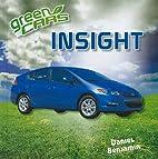 Insight (Green Cars) by Daniel Benjamin