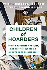Children of Hoarders: How to Minimize…