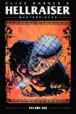 Clive Barker's Hellraiser masterpieces.
