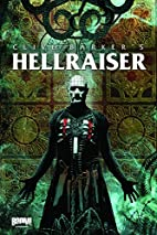 Clive Barker's Hellraiser Vol. 1 by Clive…