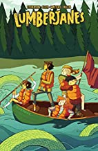 Lumberjanes Vol. 3: A Terrible Plan by…