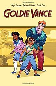 Goldie Vance Vol. 1 (1) – tekijä: Hope…