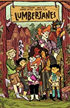 Lumberjanes Vol. 9: On a Roll by Kat Leyh