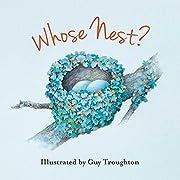 Whose Nest? por Victoria Cochrane