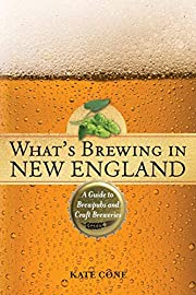 What's Brewing in New England: A Guide to…