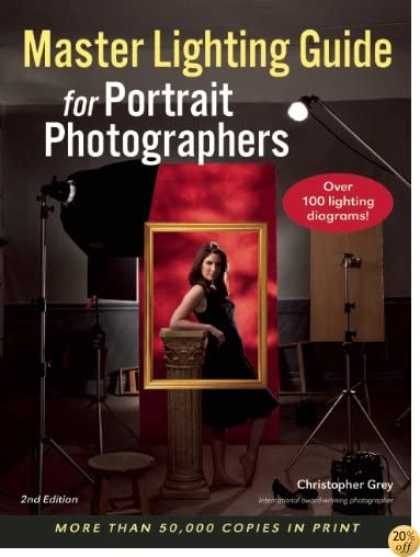 Master Lighting Guide For Portrait Photographers by Christopher ...